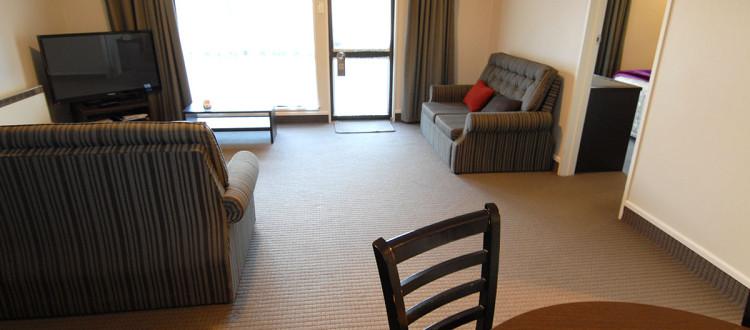 1-bedroom-standard Ashford Motor Lodge