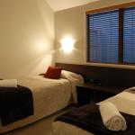 2-bedroom-standard Ashford Motor Lodge