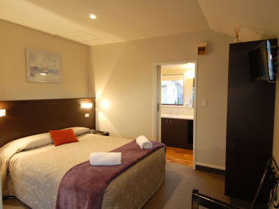 Studio Room Ashford Motor Lodge